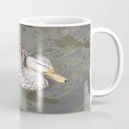 Duck 1 Coffee Mug
