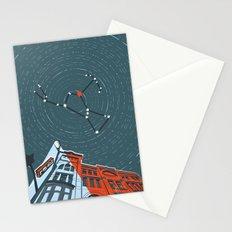 Hunter, Hunter Stationery Cards