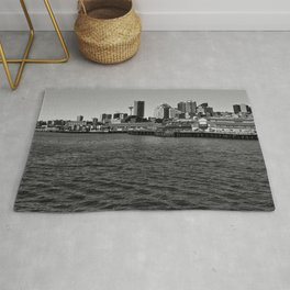On the Waterfront Rug