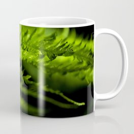 Fern #2 Coffee Mug