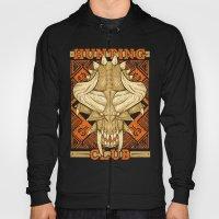 Hunting Club: Diablos Hoody