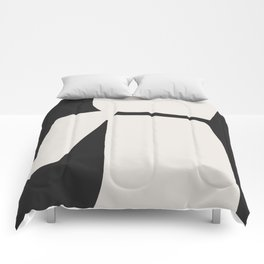 Wing My Back Comforters