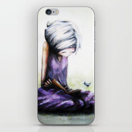 Fables iPhone Skin