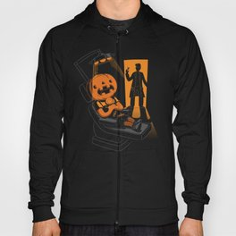 Are You Afraid of the Dentist? Hoody