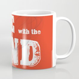 Windy Days Coffee Mug