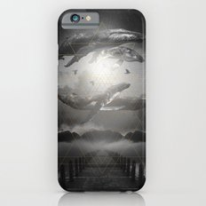 The Space Between Dreams & Reality II iPhone 6 Slim Case