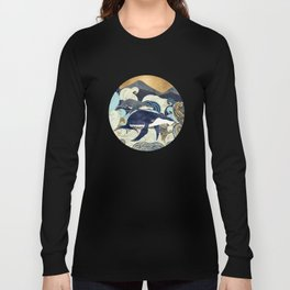 Bond IV Long Sleeve T-shirt
