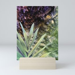 Palm Shell Mini Art Print