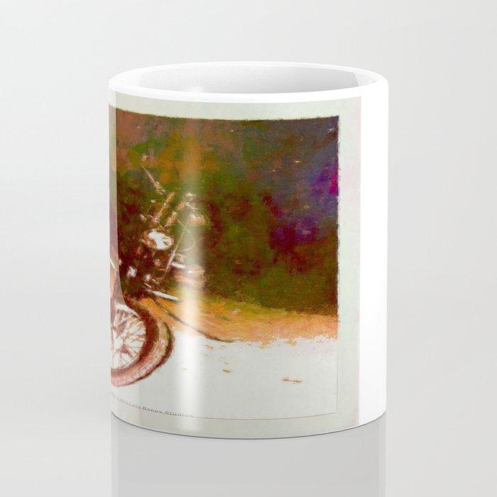 FLATHEAD - 043 Coffee Mug