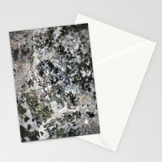 Weathered Rock  Stationery Cards