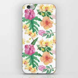 Hawaii #7 iPhone Skin