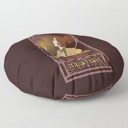 Anastasia Nouveau - Anastasia Floor Pillow