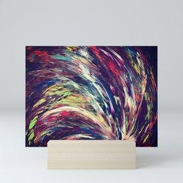 Skyfire Mini Art Print