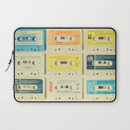 All Tomorrow's Parties Laptop Sleeve