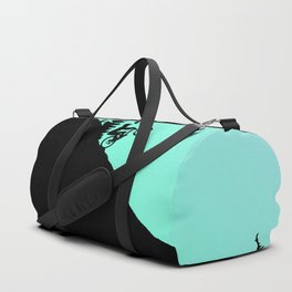 MTB 2colors Duffle Bag