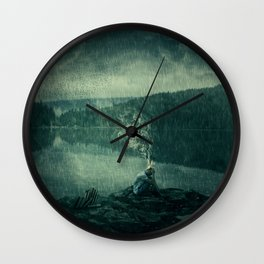 find inspiration Wall Clock