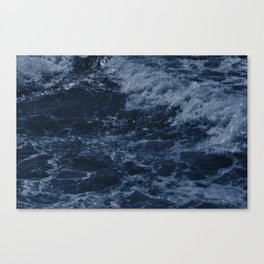 Breaker IV Canvas Print