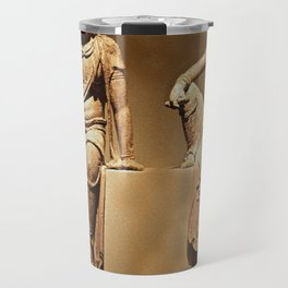 China Antiquities #14 Travel Mug