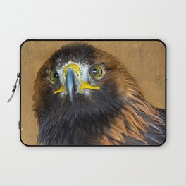 Scottish Golden Eagle Laptop Sleeve