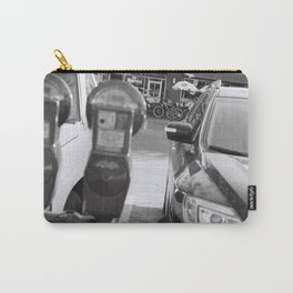 Parking Meter Carry-All Pouch