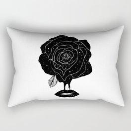 Deeper Underneath Rectangular Pillow