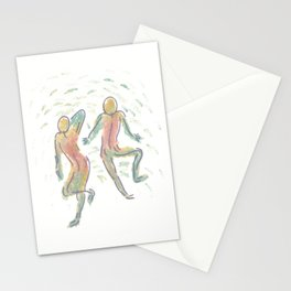 Gesture 01 Stationery Cards