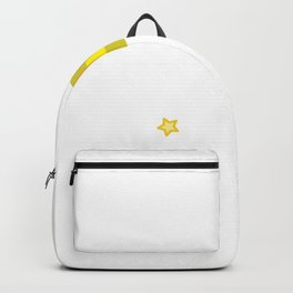 Yes I´m A Cheerleader And No It´s Not Easy Backpack