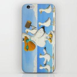 I Want That Fish iPhone Skin