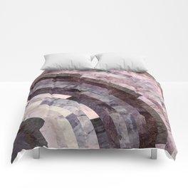 Granite Wheel Comforters