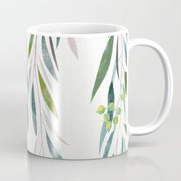 Eucalyptus Drop  Coffee Mug