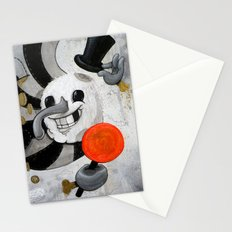 Steal Stationery Cards