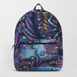 Mystical Apple Backpack