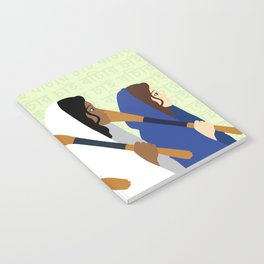 Unity Notebook