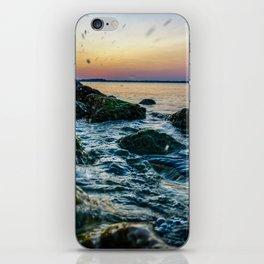 Waco Waves iPhone Skin