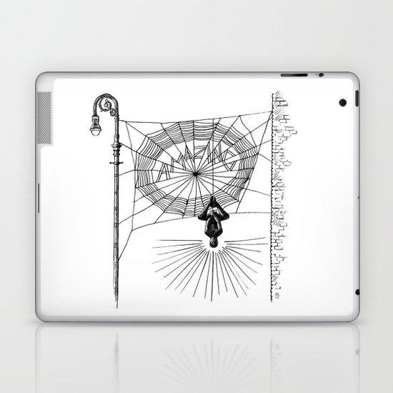 Peter's Web Laptop & iPad Skin