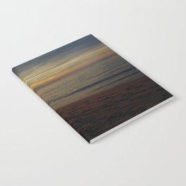 Sunset 3 Notebook