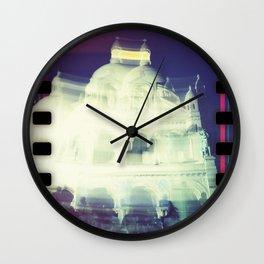 Sacré Cœur Wall Clock