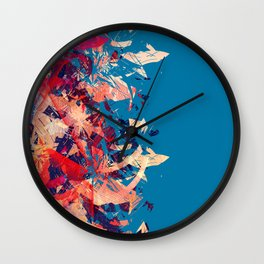 101417 Wall Clock