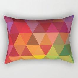 Neurofunk Rectangular Pillow