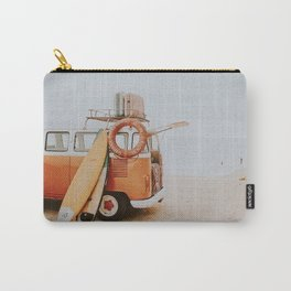 lets surf viii Carry-All Pouch