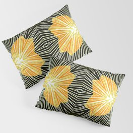 Savannah Gold 9 Pillow Sham