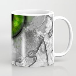 In Focus II Coffee Mug