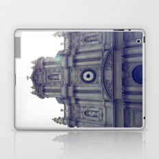 Eglise Saint Paul, Le Marais, Paris Laptop & iPad Skin