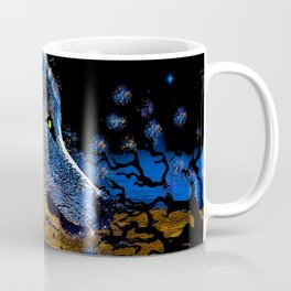 THE WOLF YOU KNOW Coffee Mug