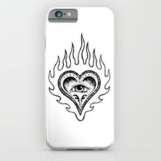 Sacred Heart iPhone 6s Slim Case