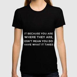 276 T-shirt