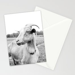 Proud Goat Momma Stationery Cards