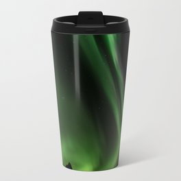 Northern Lights in Norway 05 Travel Mug