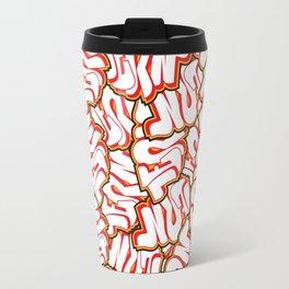 Clusterfuck Travel Mug