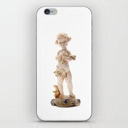 Pan iPhone Skin